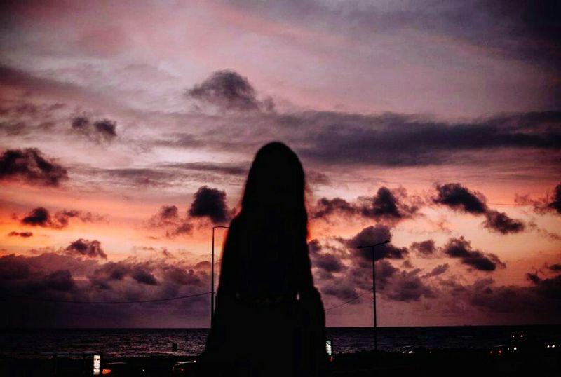 EyeEm Selects Beautiful ♥ Space Sun Sky Sunset Sunshine Red Color Sunset_oftheworld Sol Twilightscapes Ff,_nature Beautiful облака👍 небо⛅️ жить хорошо! Природа поражает облока Day