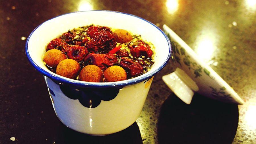 Yinchuan,China 银川 来杯盖碗茶 Tea 迎宾楼