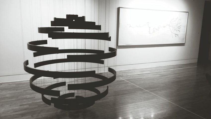Art Gallery Troika