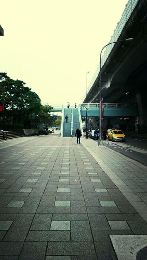 good morning~ Taipei