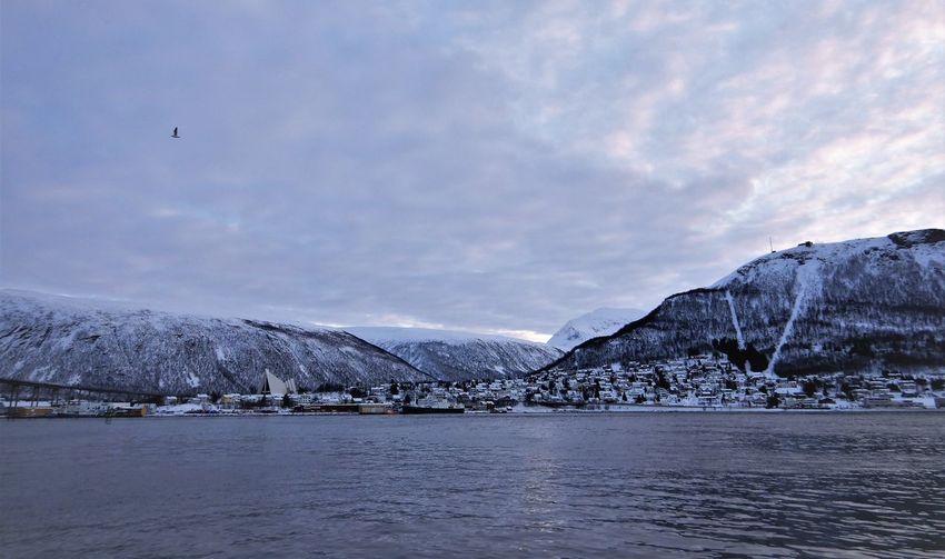 Norway Sky