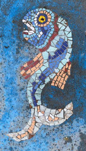 Mosaik No