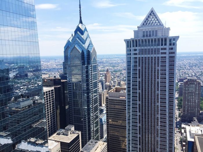 Philadelphia Philly Skybrunch City City Life City View  Building Skyline Beautiful Citylife Phillyphotographer Beauty