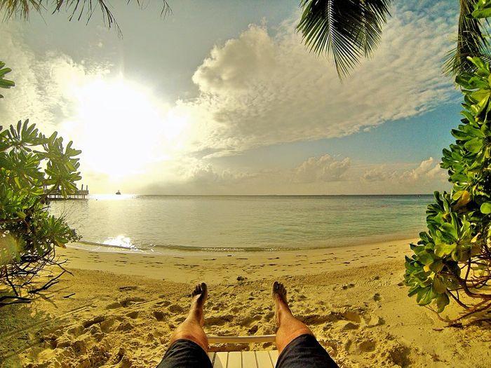 Maldives Low