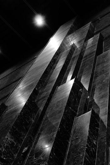 Pattern Pieces Interior Design Monolithic  Monolithic Sculpture International Building, Detroit, Mich World's Tallest Indoor Waterfall Greektown Patterns Fountain Indoor Fountain Monochrome The Architect - 2016 EyeEm Awards My Design Story