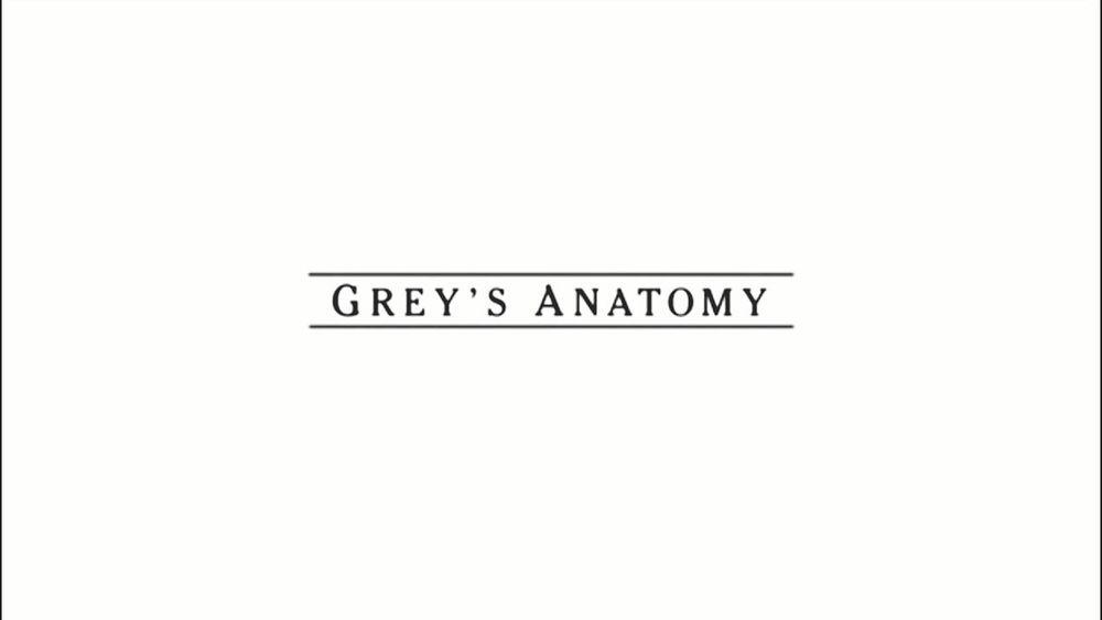 """""""Una cosa che ti fa sentire cosi bene, non puó essere sbagliata."""" Grey's Anatomy Mylife ♡ Derektiamo Me=meredith🌼"""