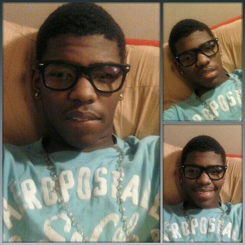 #Nerd #Glasses #Smile #Aro #Neckles