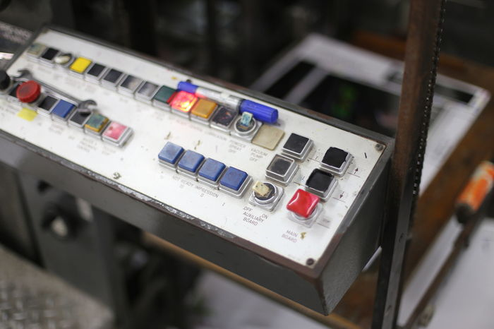 Close-up Control Control Panel Day Fuel And Power Generation Indoors  Knob No People Sound Mixer Switch Technology