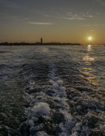Venice from the