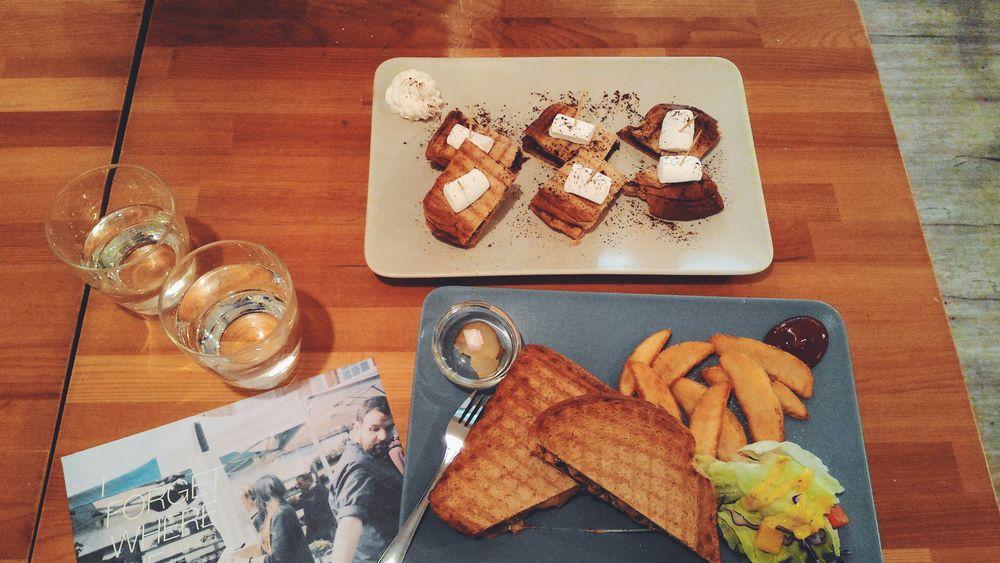 台灣 Food Photography Photooftheday Daily Life Pannini Life Is Good Holiday Popular Photos