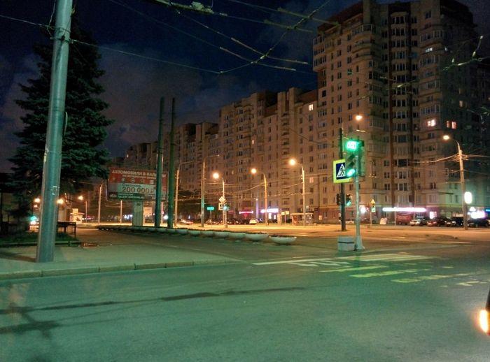 Спб Sankt-peterburg Hi! Ночь