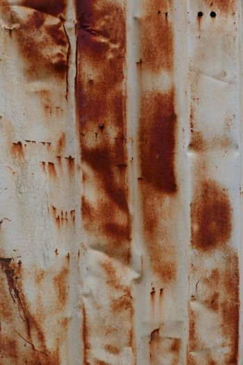 Abstract Pattern Metal Erroded Full Frame Backgrounds Rusty Weathered Textured  No People Close-up Outdoors
