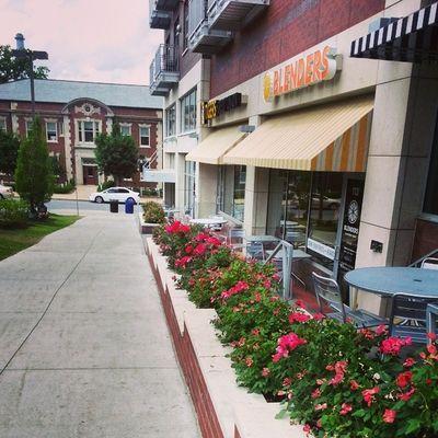 Mizzou ColumbiaMo Como Downtown