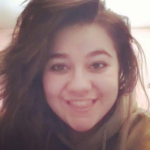 I wake up lovin' you. ♡♥ Craigmorgan Messyhair Nomakeup Headedtowork lovehim lovely montanagirl