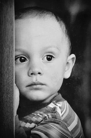 Showcase: February Portrait Of A Child Kidphotography EyeEm Best Shots - Black + White Eye4photography  EyeEm Best Shots