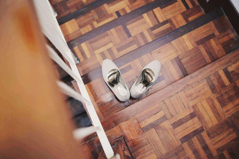 High heels at the floor High Heels Heels Girly Wooden Latch Pair Spiral Staircase Post Steps And Staircases Closed Door Wooden Floor Staircase Steps Spiral Shoelace Hand Rail Stairway Things That Go Together Flip-flop Door Knocker Plank Sewage Wood - Material Footwear Mounted Doormat Gutter Wood