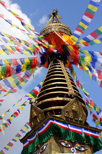 Art And Craft Cultures Katmandu Nepal Place Of Worship Religion Temple Welcome To Nepal