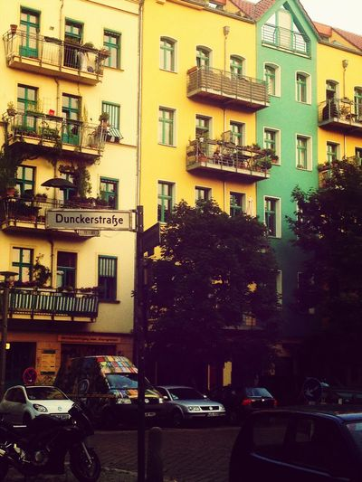My Pretty Street