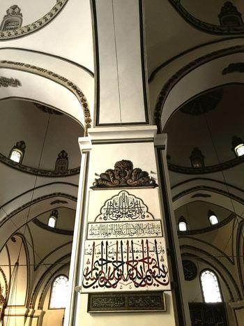 Praying Bursa Quality Time U