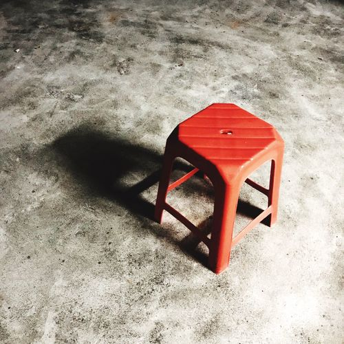 Red Stool Lieblingsteil