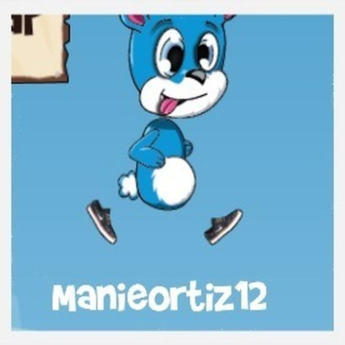 Add Me On Funrun Manieortiz12