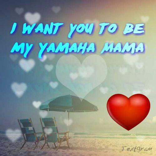 RideOrDie Yahama Mama