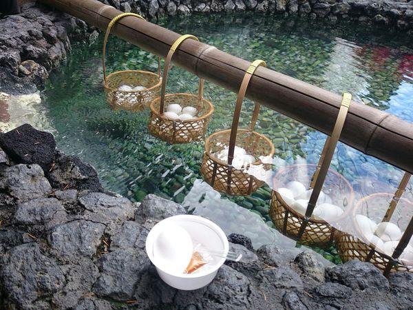群馬県 草津 温泉卵 JapaneseStyle Japan お出掛け Japan Photography Trip Trip Photo Japanese  Japanese Food Food Japanese Culture Kusatsu Egg Hotspring Hotspringwater Hot Spring Egg