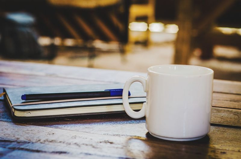 Coffe Coffe Coffee Time Starbucks Coffee Solitary Moments Solitude Notebook Pen Served Pastry Black Coffee Fountain Pen Still Life