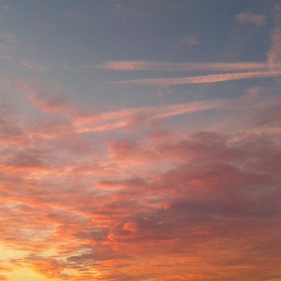 Let's get started Sunset Sunshine Saint-Maur-des-Fossés