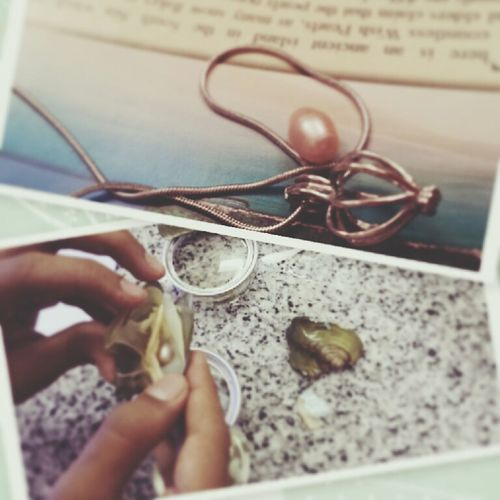 Lovly Pearls<3 Taking Photos Check This Out ???
