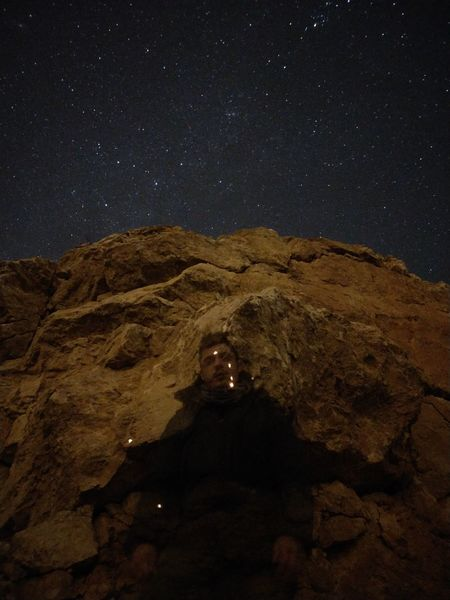 Night Photography Nightshot Transformation Naszaly Layers Shapes In Nature  Wandering Soul Imagination Cliff Eye Em Nature Lover Colliding Forest Nightphotography Spark Seeker Milky Way Star Field Infinity Rock Formation Rugged