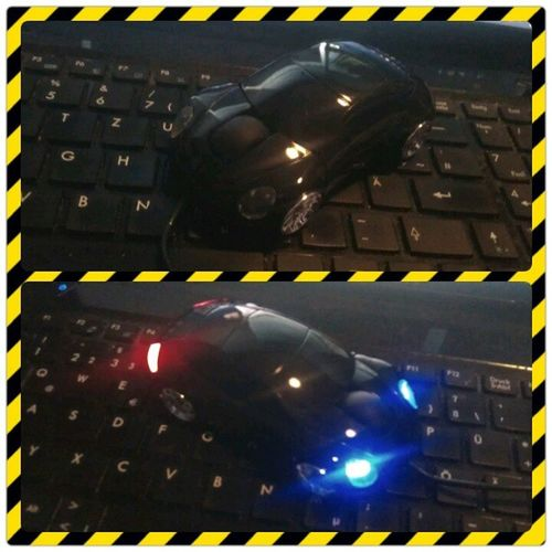 My mum got me the car shaped mouse I wanted for Easter, I'm happy. :D #easter #mouse #computermouse #car #carshaped Car Mouse Easter Computermouse Carshaped