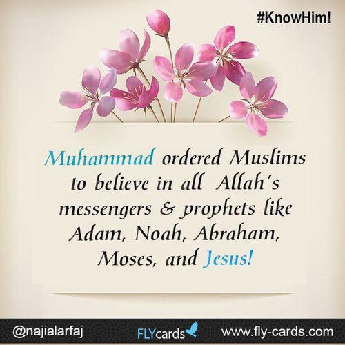 Prophet_muhammed EyeEm