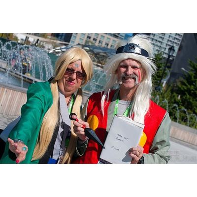 You are never too old to cosplay Naruto Narutocosplay Anime Animecosplay Nevertooold NYCC Newyorkcomiccon NYCC2015 Nycc15 Cosplay Nyccosplay Cosplayphotography NYC Nikon D3200