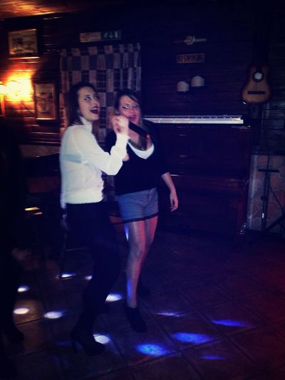 Karaoke babyy Baddest Girls Love