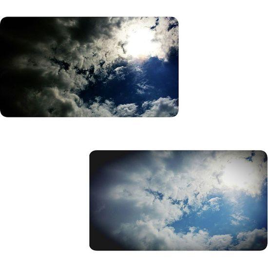 Made with @nocrop_rc Rcnocrop 필터 에 따라 달라보이는 하늘 내 눈엔 어떤 필터가 있을까~?