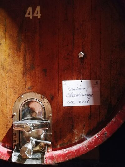 Food And Drink Drink No People Wine Cellar Wine Cask Winery Barrique Cellar Indoors