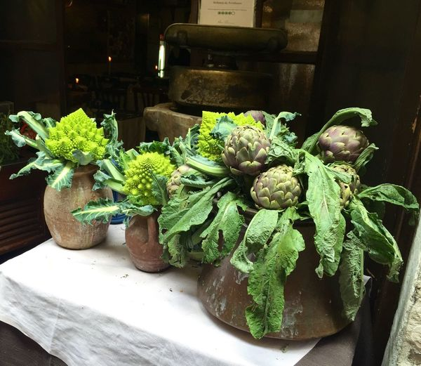 Artichokes Eat Me Eating Out Food Food And Drink Food Photography Freshness Green Color Italy Photo Opportunity Restaurant Rome Tourism Vegetable