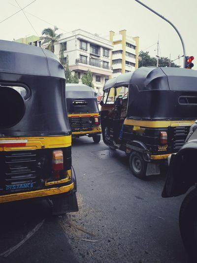 City Road No People Day Architecture Outdoors Rickshaw Rickshaw Puller Rickshaws Rickshaw Wallahs Rickshawride Rickshaw Run Rickshaw Ride Rickshaw Painting RickshawPuller Automobile Street Mumbai MumbaiDiaries Mumbaimerijaan Mumbai_uncensored Mumbaikar Mumbai_igers Mumbai_in_clicks Mumbailife