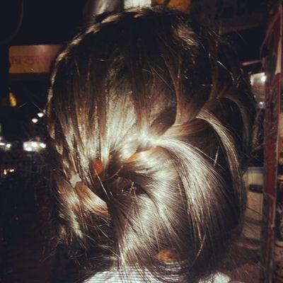 New hairdo. :D