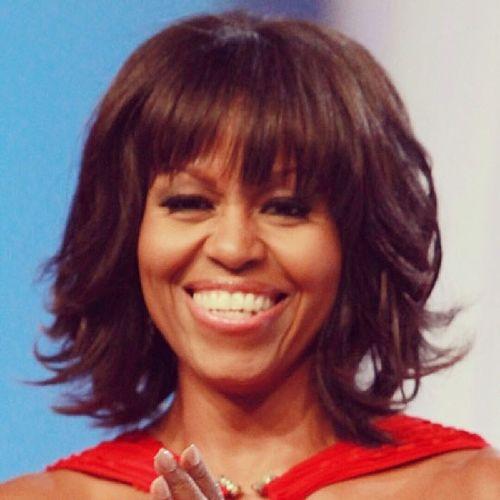 Happy 50th Birthday Mrs. Michelle Obama!!! HBD 50yearsyoung Celebratinglife Firstlady Presidentswife bestwishes attorney HarvardLawSchool fashionicon rolemodel health wealth happiness success ayearolder ayearwiser gorgeous stunning intelligent classy timeless godsrichestblessings MichelleObama MrsObama