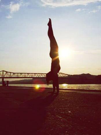 Alternative Fitness First Eyeem Photo Awsome Sunset