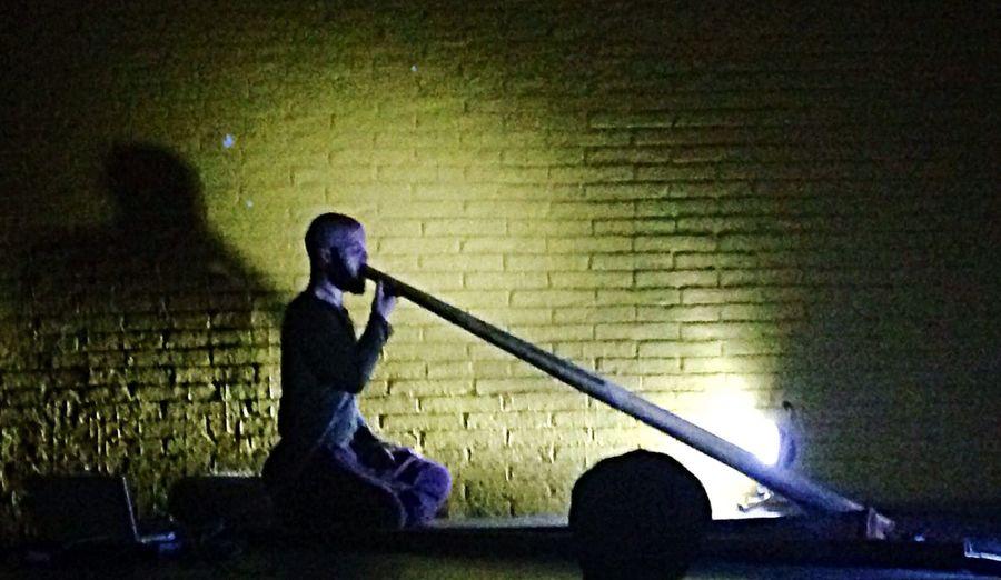 Didgeridoo DubravkoLapaine Music