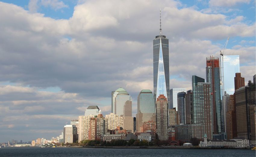 Freedom Tower,