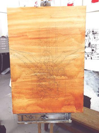 Canvas!!