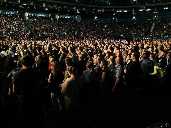 Stadium Rock, 2015 Concert Masses Stadium