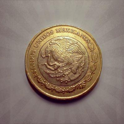 Diez Pesos Estados Unidos  mexicanos