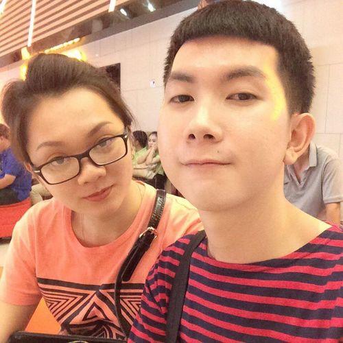 Time to coffee! Boys Girls Sister Familys Family Caphesuada Caphe Vietnamese Vietnam Smile Friend Coffee ♥♥♥♥
