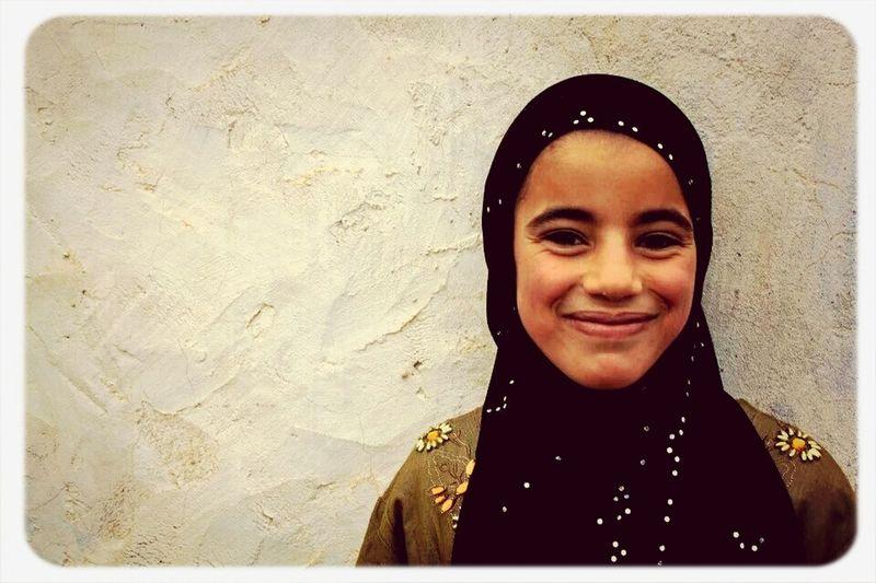 Portrait Hijab EyeEmHijab Eyeemtunisia