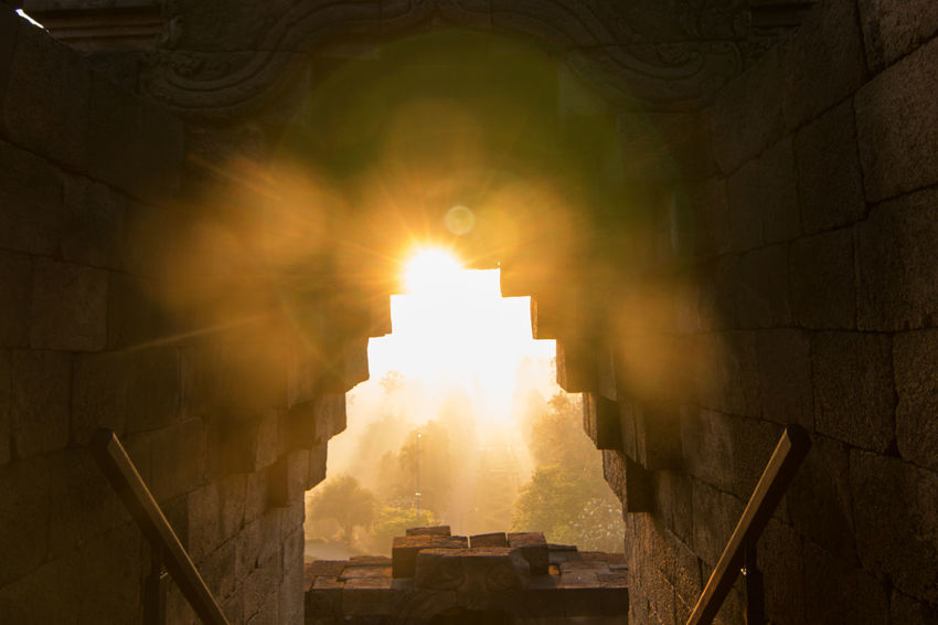 Ancient Ancient Civilization Architecture Building Exterior Built Structure Day History Lens Flare Low Angle View No People Outdoors Place Of Worship Religion Sky Spirituality Statue Sun Sunlight Travel Destinations